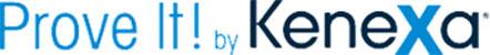 Prove it by Kenexa Logo